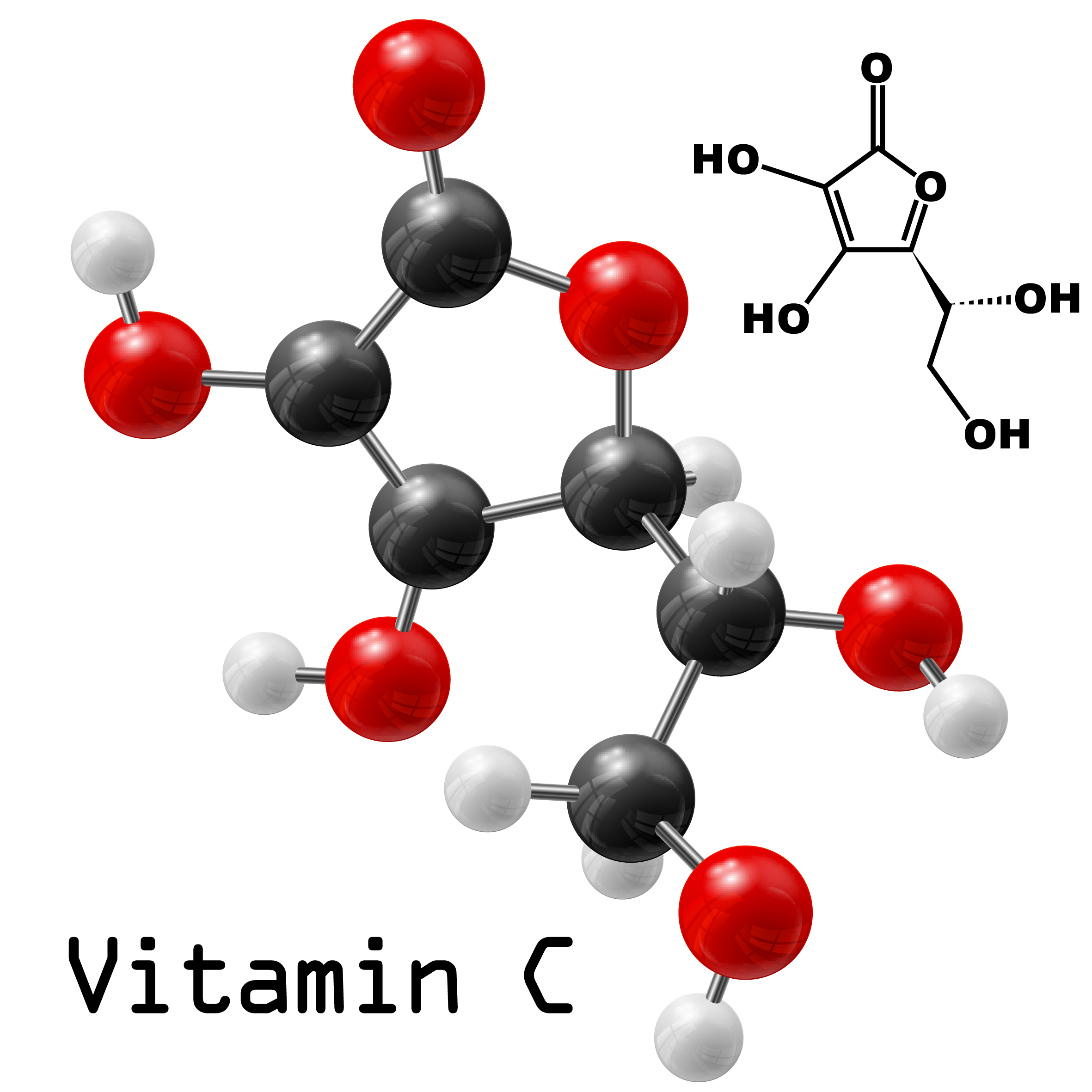 Myer's Cocktail - Vitamin C IV Therapy