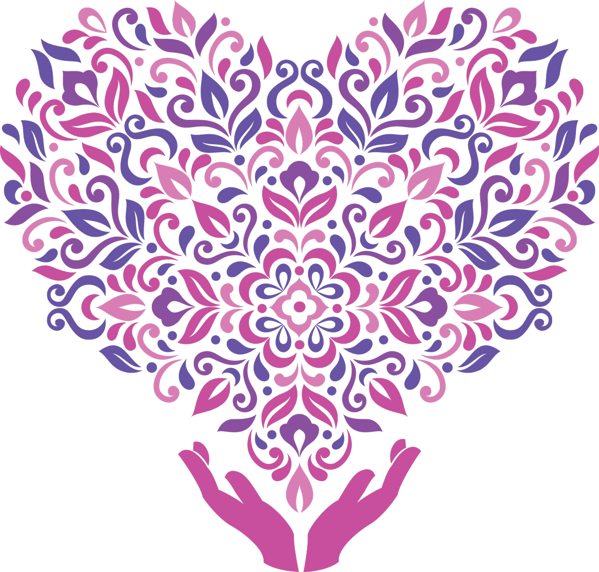 Blooming-Flower-Heart—Pin