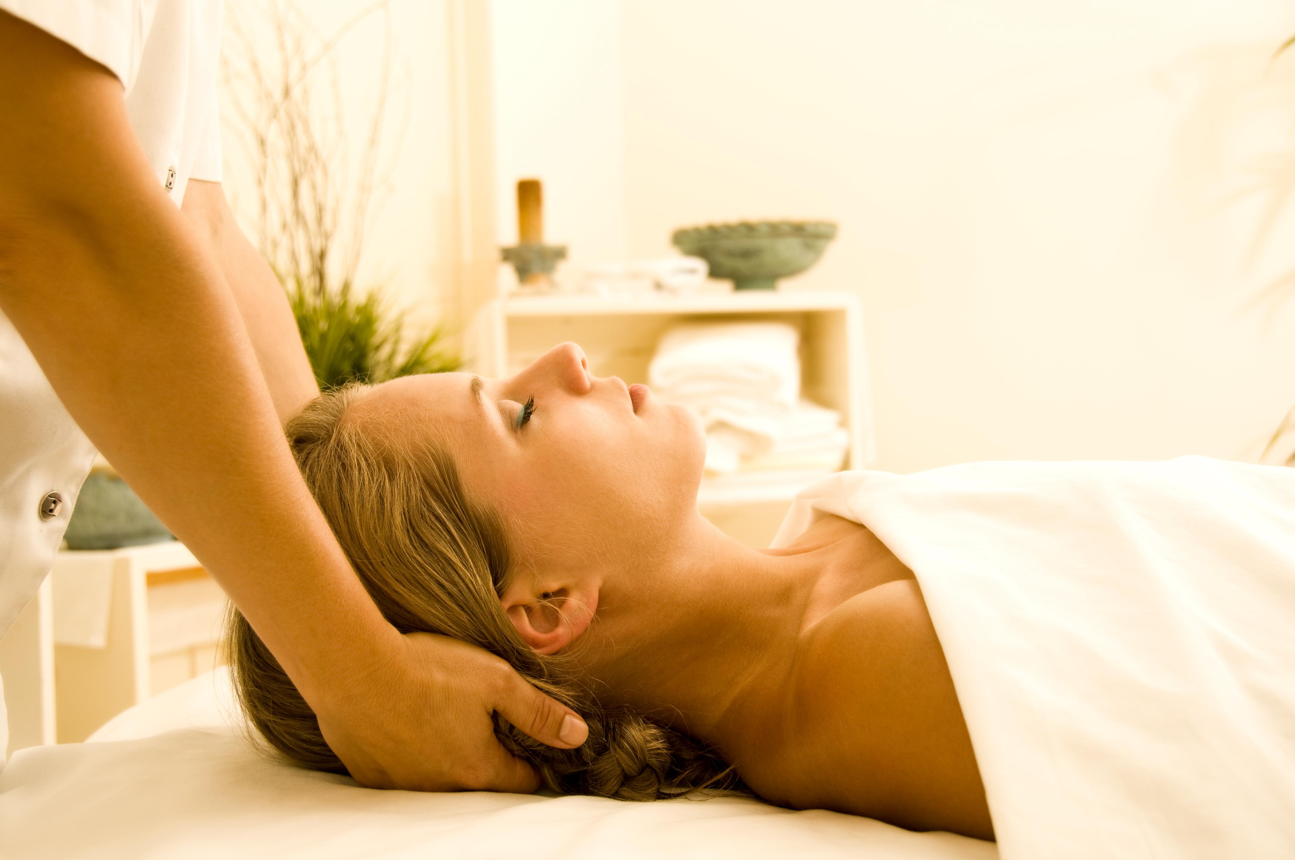 Massage by Juli Koplan, LMT