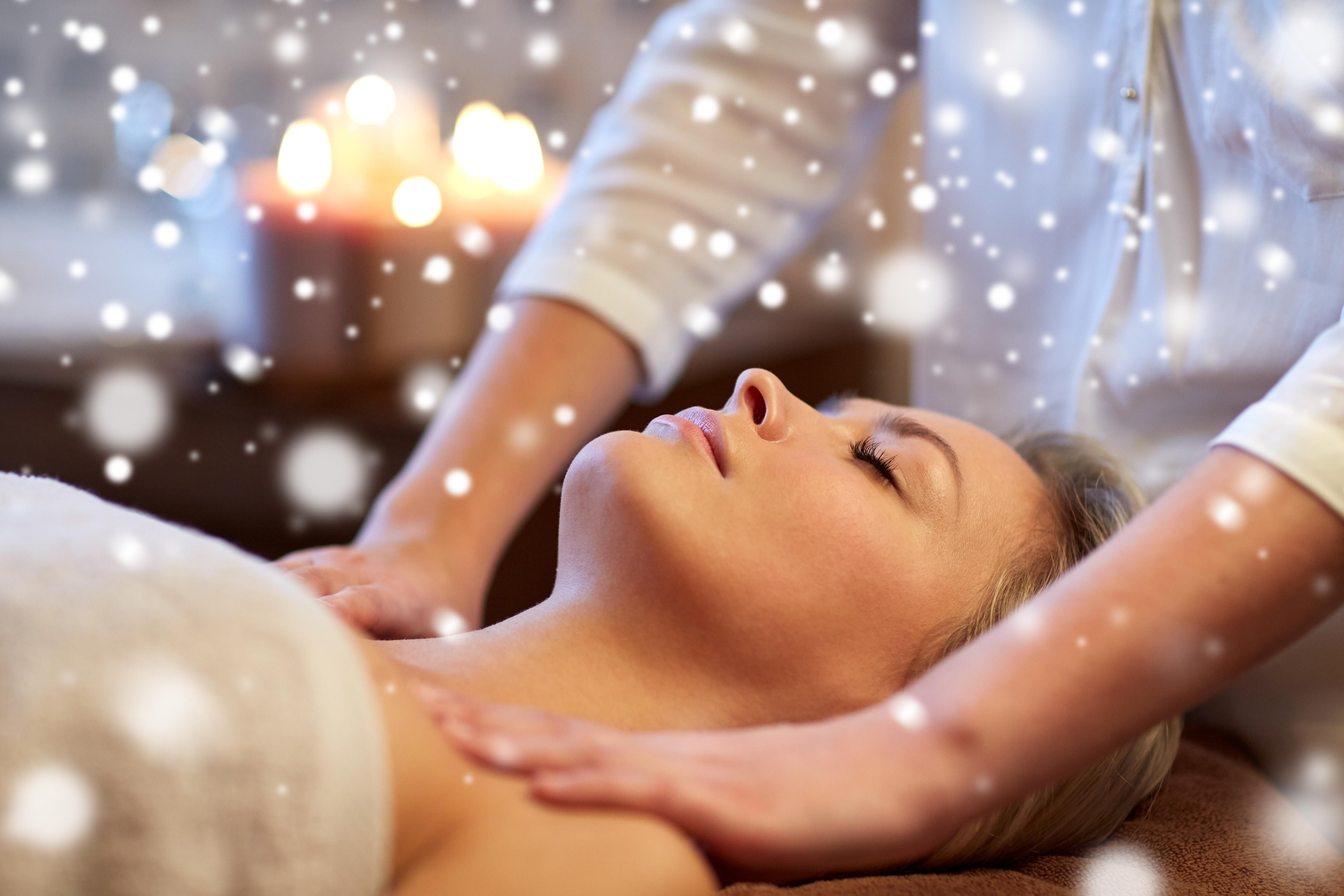Massage at Specialty Natural Medicine
